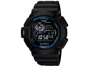 CASIO G-SHOCK GW-9330B-1JR MUDMAN 30th Anniversary Vol.2 Initial Blue Series Limited Edition for sale - 01