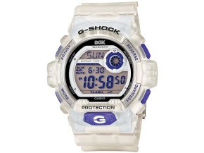 CASIO G-SHOCK G-8900DGK-7JR DGK Collaboration 30th Anniversary JAPAN GSHOCK for Sale - 01