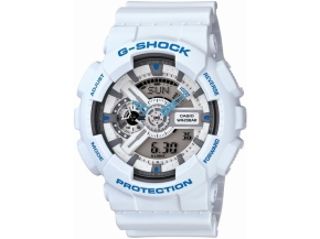 CASIO G-SHOCK Watch Breezy Colors Limited GA-110SN-7AJF for Sale - 01
