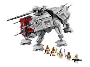 LEGO STAR WARS AT-TE TM 75019 from JAPAN for Sale - 01