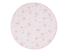 Little Twin Stars Kiki Lala Non Slip Mat Rug Constellation SANRIO JAPAN For Sale - 01